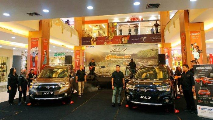 Daftar Harga Mobil SUV Terbaru - DFSK Glory, Daihatsu Terios, Honda BRV, Toyota Rush, Suzuki XL7