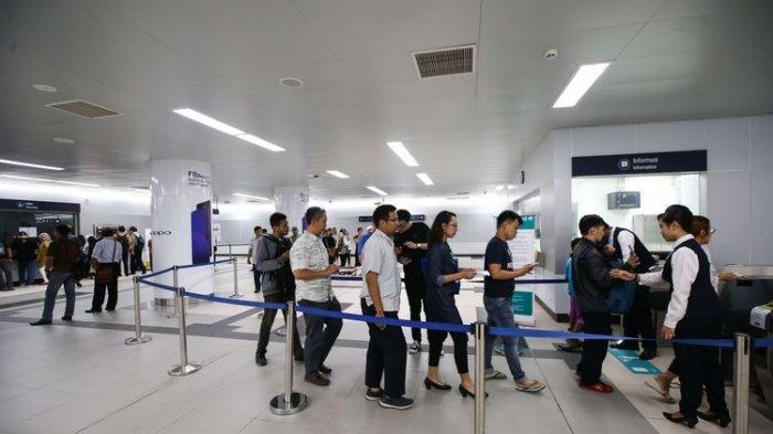 Mulai Berlaku Komersial, Tarif MRT Diskon 50 Persen Selama April 2019