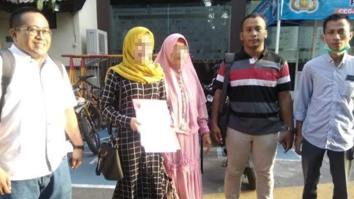 2 Pasal Menanti Oknum Polisi Gresik yang Cabuli Mertua, Baru 5 Bulan Menikah, 3 Bulan Mencabuli