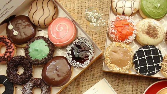 Promo J.Co dan Dunkin Donuts di Bulan November 2020, J.Coffe, Family Package, Pay 8 for 12