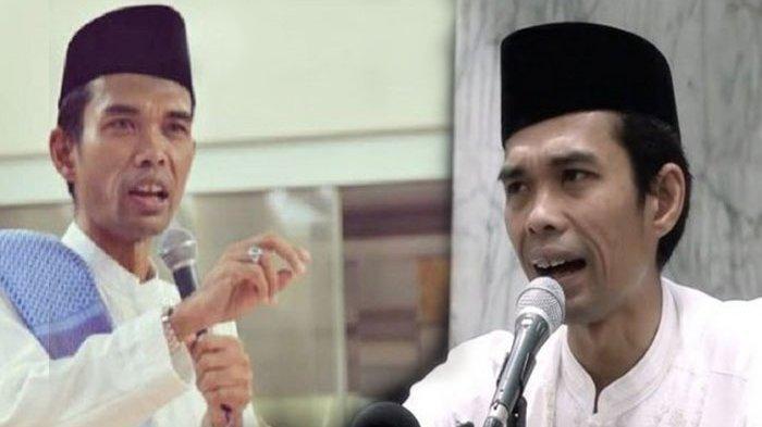 Penyebab Talak Cerai Ustaz Abdul Somad ke Istri Karena Hal Ini, Mellya Juniarti: Tanya ke Ustaz