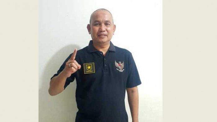 Mantan Ketua DPD PAN Bungo Pimpin DPW Partai Ummat Provinsi Jambi, Siap Buat Partai Ini Disegani