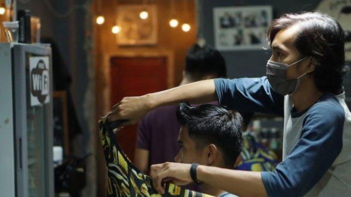 Ini Alasan Kenapa Milenial Pilih Tata Rambut di Barbershop