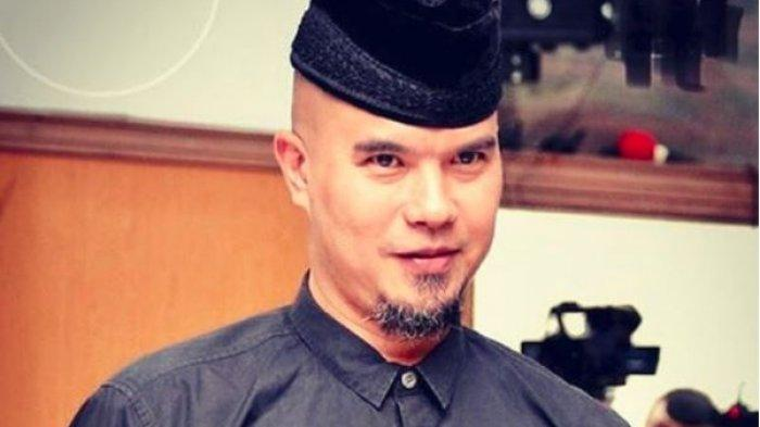 Ahmad Dhani Blak-blakan Akui Pernah Cicipi Narkoba serta Membantah Isu Tak Akur dengan Slank