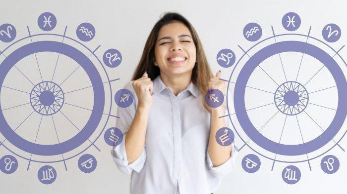 Tujuh Zodiak ini Diramalakan Beruntung Hari ini, Ada yang Mendapat Keberhasilan dalam Pekerjaan