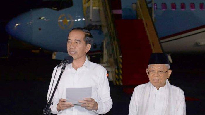 Deretan Penampakan Wajah Milenial di Bursa Calon Menteri Jokowi-Maruf Amin, Siapa Saja Mereka?