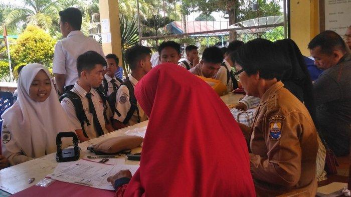 Hari Pertama PPDB, Banyak Orangtua di Bungo Tak Paham Sistem Zonasi