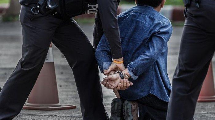 Terkuak! Sosok Artis yang Ditangkap Polisi Karena Narkoba, Musisi AN Diamankan di Sebuah Perumahan