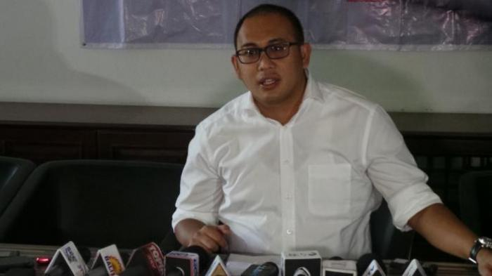 Diisukan Ada Rencana Makar Dilingkup Prabowo, Andre Rosiade: BPN tak Pernah Berencana 'People Power'