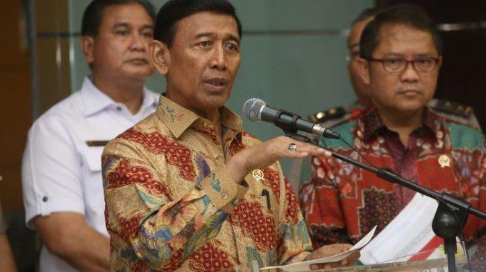 Soal Wiranto Ingin 'Shutdown' Media, Pengamat Politik: Jangan Memicu Resistensi Publik Makin Kuat
