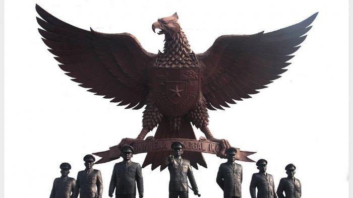 Kumpulan Ucapan Hari Kesaktian Pancasila 1 Oktober 2020, Lengkap Bahasa Indonesia untuk WA dan FB