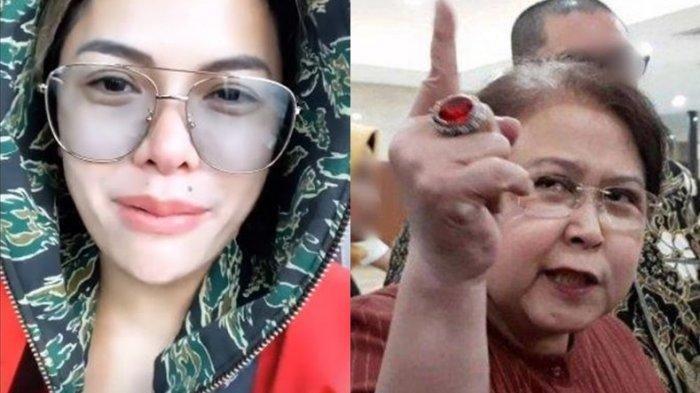 Elza Syarief Bantah Bilang Nikita Mirzani Cepu, Damai?