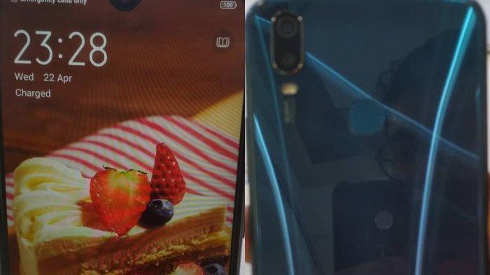 Spesifikasi Lengkap HP Gaming Murah Vivo Y11 Kuat Game Berat Harga Rp 1 Jutaan