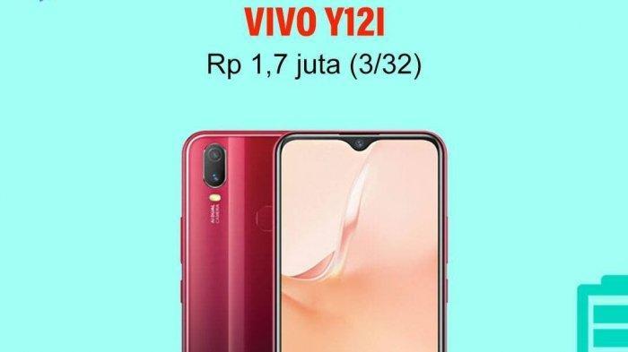 Lengkap Daftar Harga HP Vivo Bulan Oktober 2020 dari Seri X50 Pro Hingga Seri Murah Kuat Gaming