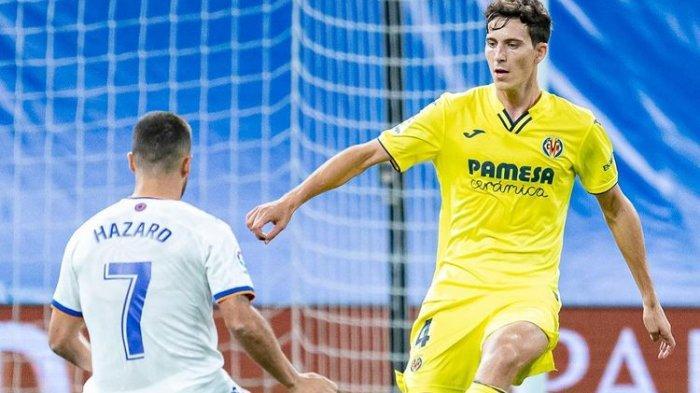 Chelsea Targetkan Pau Torres di Bursa Transfer 2022