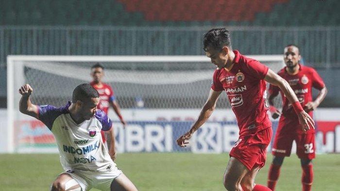 Jadwal Liga 1 Pekan Ini - Persib vs PSM, Arema FC vs Persela, Persija vs Persiraja Persebaya vs PSIS