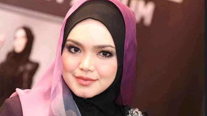 Kondisi Bayi Siti Nurhaliza Usai Melahirkan di Bulan Ramadhan Disorot: Semoga Diberikan Rahmat Allah