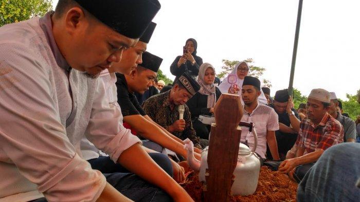 Sebelum Dimakamkan, Jenazah Abdul Fattah Sempat Disalatkan Dua Kali