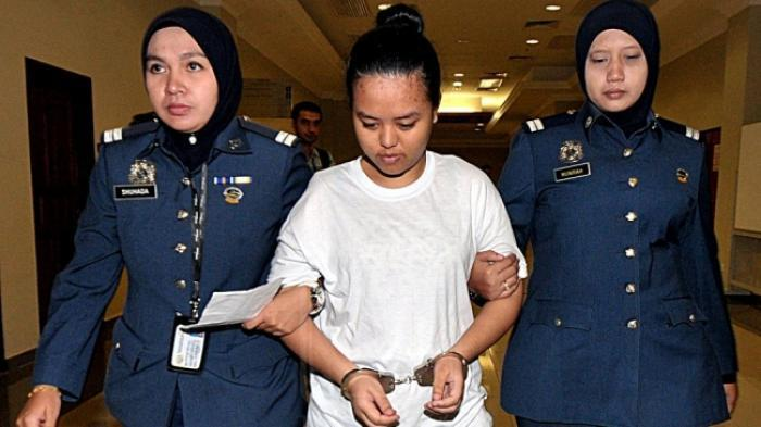 Tanpa Pembelaan dan Saksi, Ajeng Yulia Divonis Mati di Malaysia