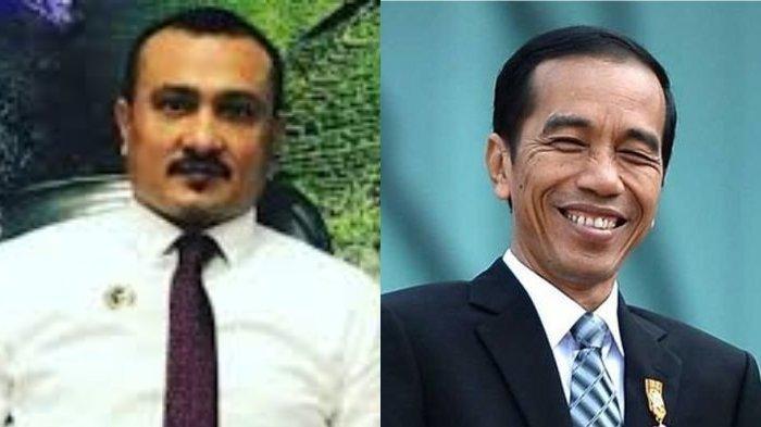 Ngaku Ingin Gabung ke Jokowi, Ferdinand Hutahaean: Tak Ada Partai yang Didirikan untuk Jadi Oposisi