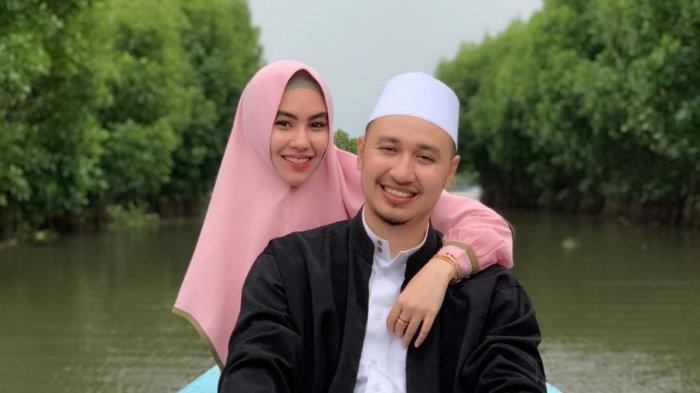 Bahagianya Kartika Putri Tahu Habib Usman bin Yahya Sembuh dari Covid-19: Alhamdulillah!