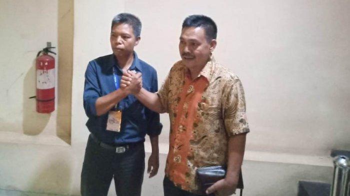 Kompak, Tim Pemenangan Jokowi dan Prabowo di Muarojambi Sebut Pemilu 2019 Luar Biasa