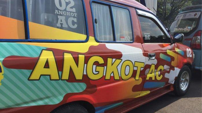 Bidan dan Perawat Disekap di Angkot 4 Jam, Perampok Bawa Putar-putar Sebelum Kuras Harta