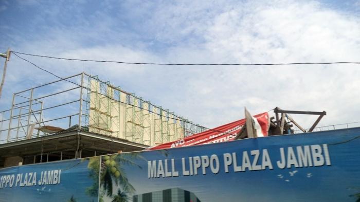 Walhi Ajukan Banding Atas Putusan Terhadap Mal Lippo
