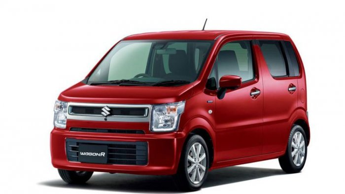 Ini Penampakan Suzuki Karimun Wagon R Edisi Khusus