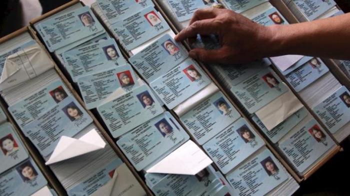Data e-KTP Tak Terdaftar, Masyarakat Diimbau untuk Lapor Manual di Dinas Dukcapil Muarojambi