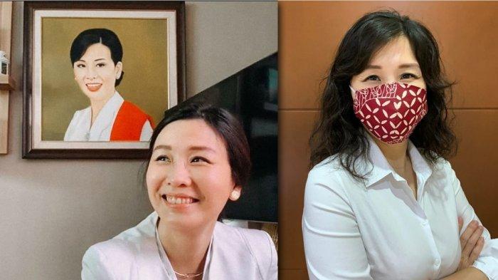 Penampilan Terbaru Veronica Tan, Makin Glowing Menikmati Kesendirian