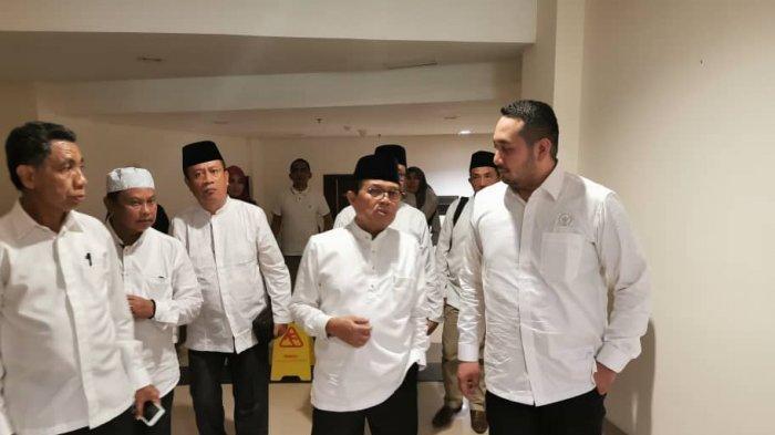 7 Nama Politisi Jambi Masuk Radar Pantau Calon Cawagub Fachrori Umar