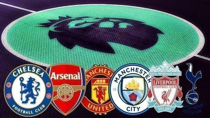 Jadwal Liga Inggris - Bigmatch Chelsea vs Arsenal Man City, Sheffield United Aston Villa Man United