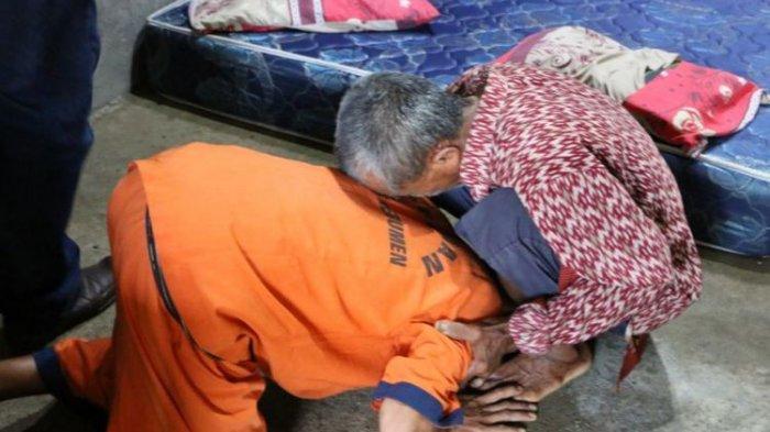 5 Fakta Petani Bunuh Istri di Kebumen, Kesal Diminta Rumah Berkeramik hingga Biaya ke Salon