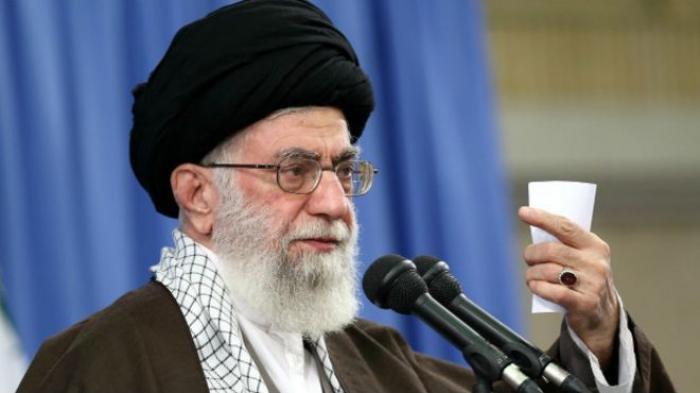 Israel dan Amerika Terancam! Iran Bangun Fasilitas Nuklir Bawah Tanah, Joe Biden Didesak Lakukan Ini