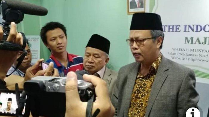 Ketua PP Muhammadiyah Yunahar Ilyas Meninggal Dunia di RS Sarjito Yogyakarta