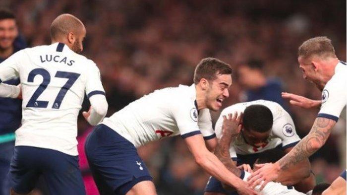 HASIL Tottenham Hotspur vs Chelsea, The Blues Tersingkir di Carabao Cup Lewat Adu Penalti