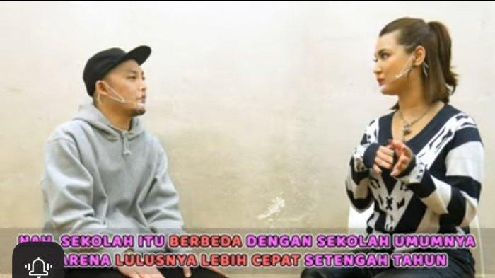Maria Ozawa Blak-blakan Soal Artis Film Dewasa,  Miyabi Tak Ingin Setengah-setengah Bekerja