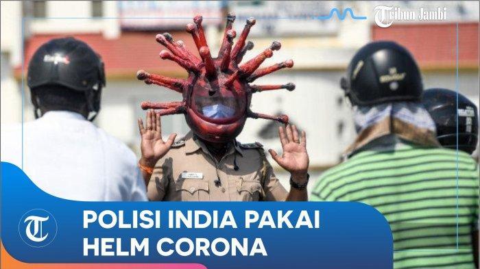 Mengapa Umur Helm Orang Indonesia Pendek?