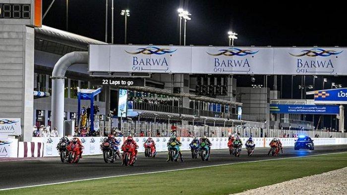 HASIL FP3 MotoGP Portugal 2021 Akan Keluar Hari Ini, Sabtu 17 April 2021, Marc Marquez Jadi Sorotan