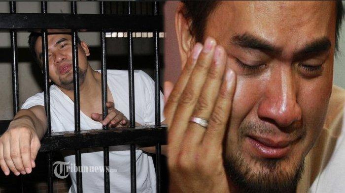 Saipul Jamil Jatuh Miskin, Tubuh Eks Dewi Perssik Mendadak Berubah Gegara ini: 'Mandi Air Penjara'