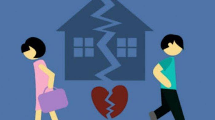Dapat Bantuan Bedah Rumah, Pasangan Suami Istri Ini Bercerai Gara-gara tak Sanggup Bayar Tukang