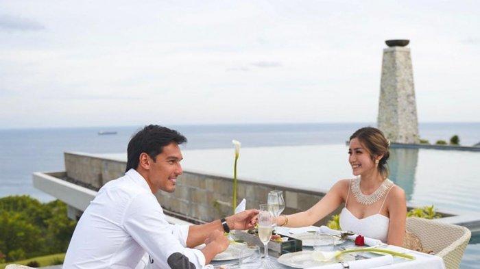Inilah 4 Persiapan Mewah Pernikahan Jessica Iskandar dan Richard Kyle, Sebelum Diisukan Putus Cinta