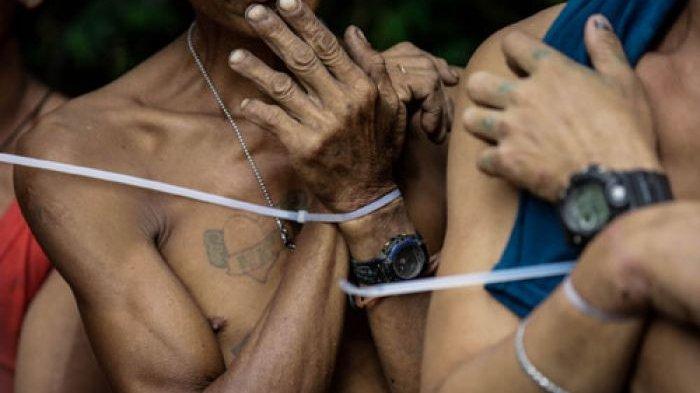 17 Pekerja Nekat Mencuri Timah Batangan di Perusahaan Yang Dipimpin Keponakan Prabowo Subianto
