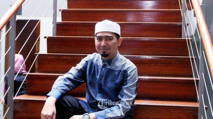 Kronologi Ustaz Solmed Dituding Batalkan Ceramah Karena Terjebak Longsor