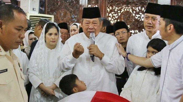 Ini Alasan Prabowo Subianto, Sandiaga Uno hingga Jusuf Kalla Tak Hadiri Pemakaman Ani Yudhoyono