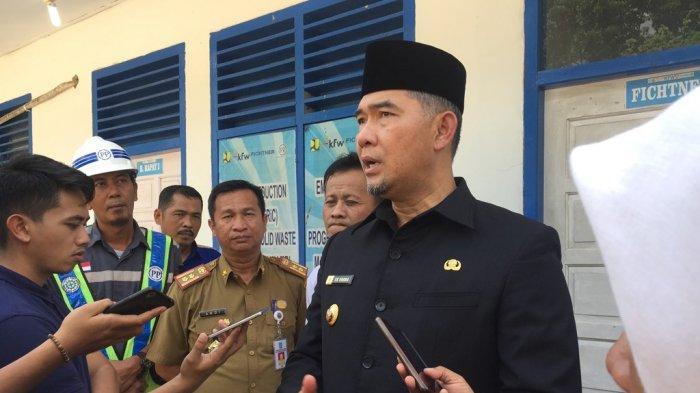 PENGUMUMAN Tiga Besar Nama Peserta yang Akan Mengisi Jabatan Pimpinan Tinggi Pratama di Pemkot Jambi