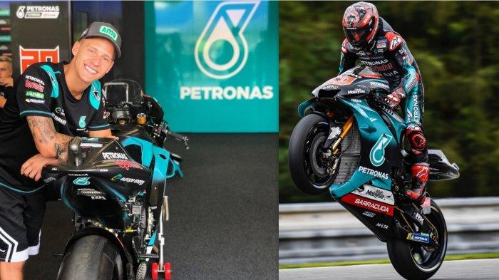 LINK Live Streaming MotoGP Ceko 2020 Via TV Online Trans 7, Zarco Bakal Jadi Saingan Quartararo?