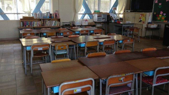 Bocah 8 Tahun Mengaku Diajak Mesum oleh Teman di Sekolahnya, Kagetkan Orangtua