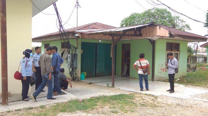 Tersangka Kasus Pencabulan Meninggal di Lapas Bangko, Kalapas Sebut Ipin Sakit